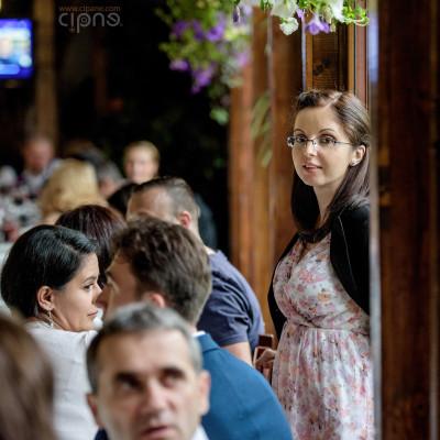 Felicia Elena - Recepția - 16 mai 2015, București
