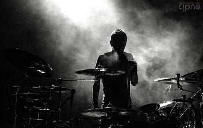 Godsmack - 27 iunie 2015 - Arenele Romane, București