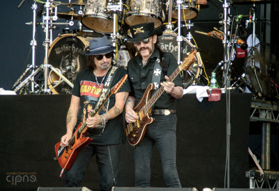 Motorhead - 19 iunie 2015 - Hellfest Open Air, Clisson, France