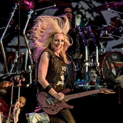 Hellfest Open Air 2015  Daily Report – Day 1