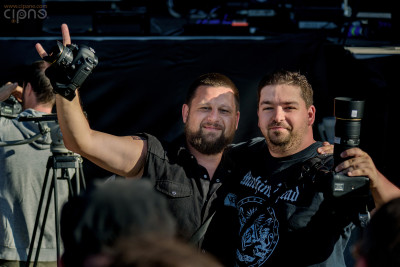Romanian Photographers - 21 iunie 2015 - Hellfest Open Air, Clisson, France
