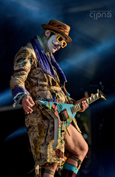 Limp Bizkit - 21 iunie 2015 - Hellfest Open Air, Clisson, France