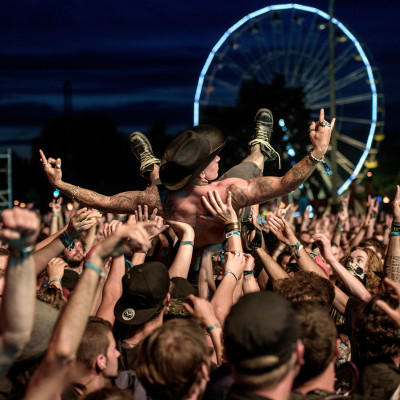 Hellfest Open Air 2015 Daily Report – Day 3