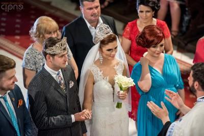 Ștefan & Georgeta - 19 iulie 2015 - București
