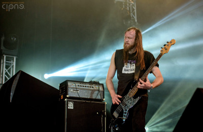 Samsara Blues Experiment - 19 iunie 2015 - Hellfest Open Air, Clisson, France