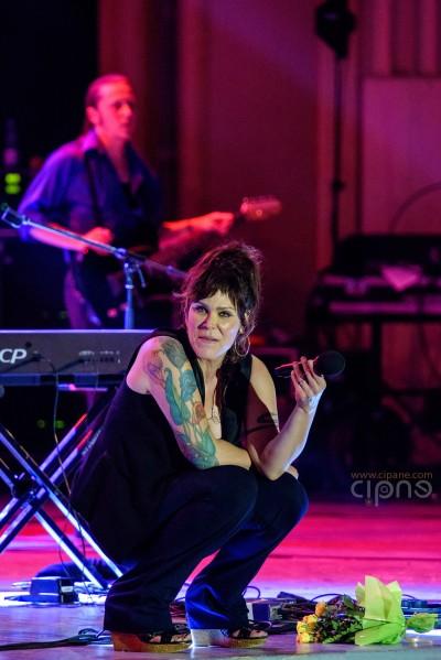 Beth Hart - 21 iulie 2015 - Sala Palatului, București