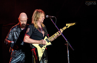 Judas Priest - 19 iunie 2015 - Hellfest Open Air, Clisson, France