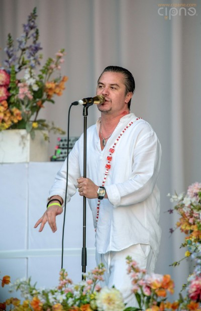 Faith No More - 20 iunie 2015 - Hellfest Open Air, Clisson, France