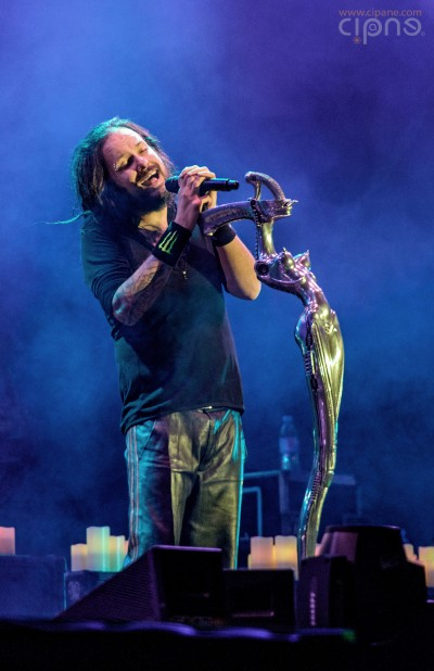 Korn - 21 iunie 2015 - Hellfest Open Air, Clisson, France