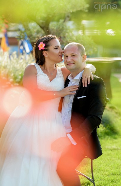 George & Adriana - Trash-The-Dress - 18 august 2015 - Casa Comana