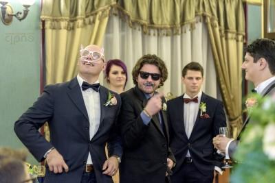 Răzvan & Cristina - 10 octombrie 2015 - București