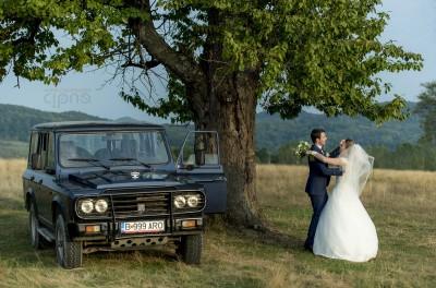 Costi & Andreea - 19 septembrie 2015 - Horezu