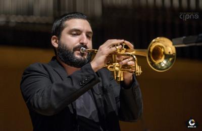 Ibrahim Maalouf - 19 noiembrie 2015 - Sala Radio, București