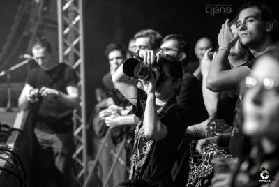 Sepultura 30 Years - 24 noiembrie 2015 - Arenele Romane, București