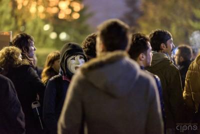 3 noiembrie 2015 - București
