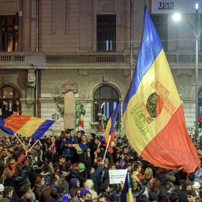 Proteste – 4 noiembrie 2015