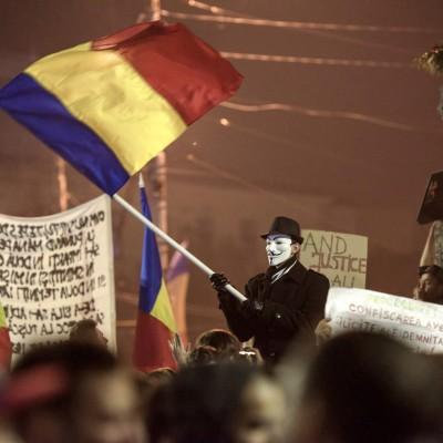 Proteste – 5 noiembrie 2015