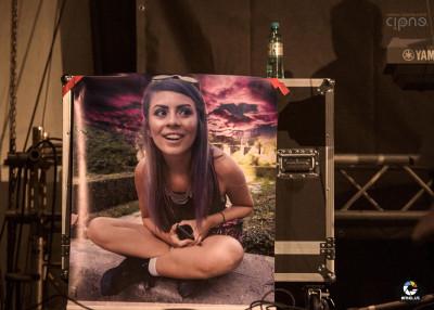 #ImpreunaRezistam - Concert caritabil pentru victimele #Colectiv - Arenele Romane, București - 14 noiembrie 2015