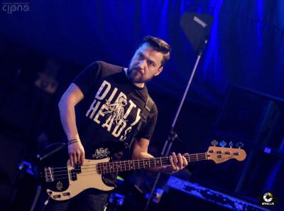 Pistol cu Capse - #ImpreunaRezistam - Concert caritabil pentru victimele #Colectiv - Arenele Romane, București - 14 noiembrie 2015