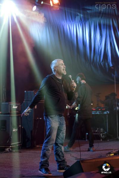 ROA - #ImpreunaRezistam - Concert caritabil pentru victimele #Colectiv - Arenele Romane, București - 14 noiembrie 2015