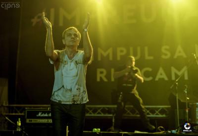 Șuie Paparude - #ImpreunaRezistam - Concert caritabil pentru victimele #Colectiv - Arenele Romane, București - 14 noiembrie 2015