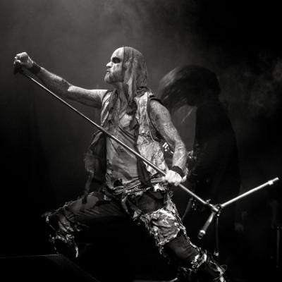 Primordial @ Metalhead Awards 2016