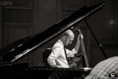 Antonio Sanchez - 6 decembrie 2015 - Sala Radio, București