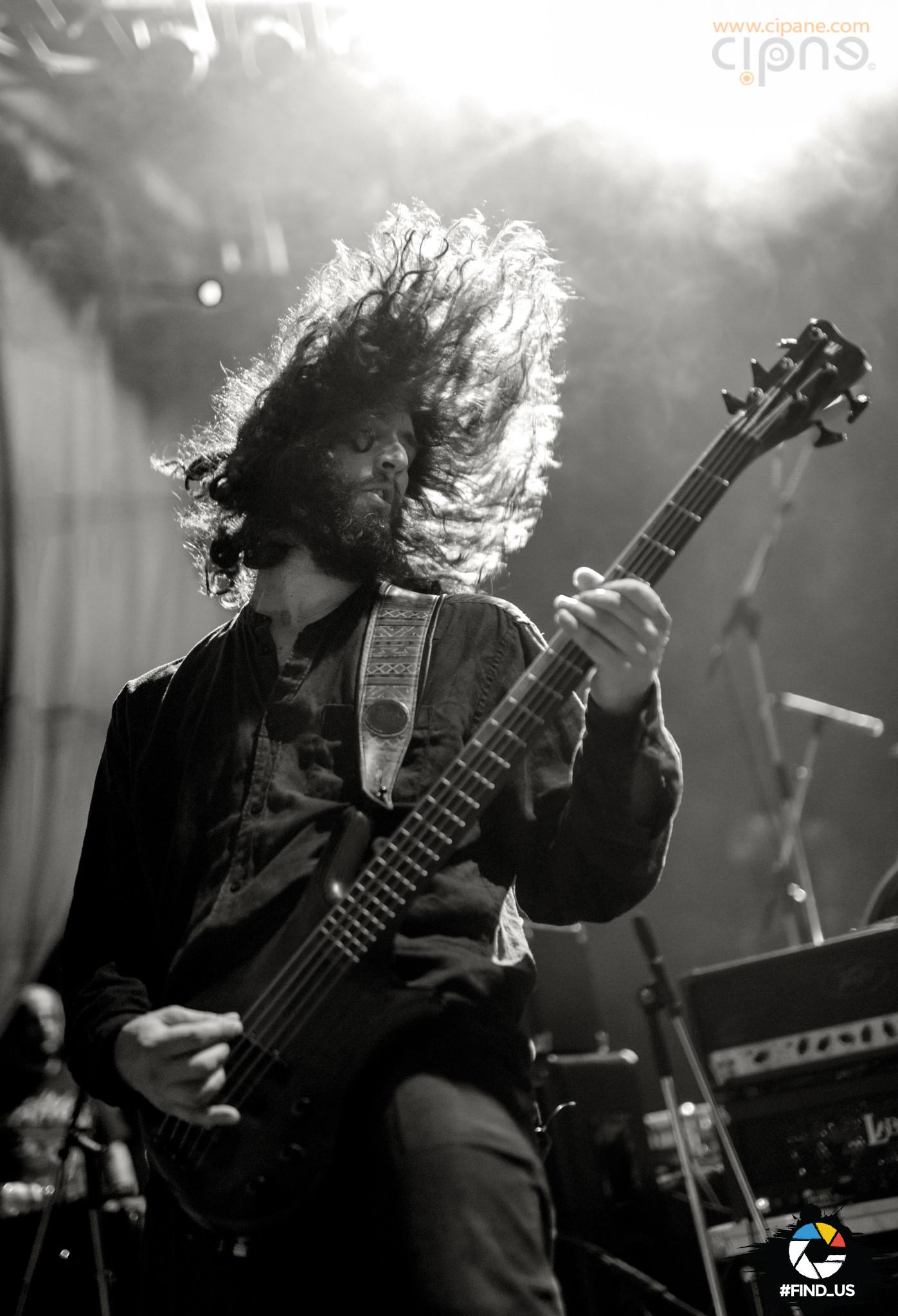 Stelele Rockului Românesc - Negură Bunget - 16 aprilie 2016 - Arenele Romane, București