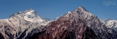2 Alpi frumoși