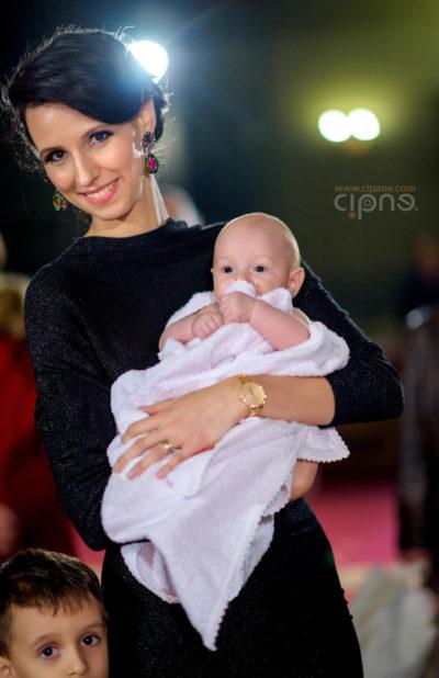 Ariana Ioana - 5 martie 2016 - București