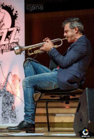 Paolo Fresu & Ralph Towner - 14 mai 2016 - Sala Radio, București