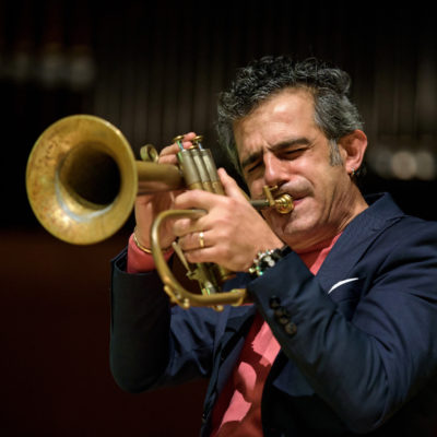 Paolo Fresu @ Sala Radio