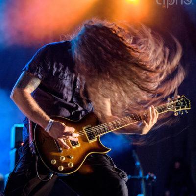 Dirty Shirt @ Metalhead Meeting 2016