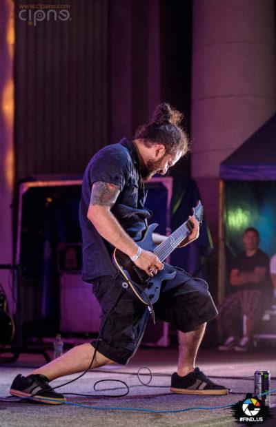 Dirty Shirt - 5 iunie 2016 - Metalhead Meeting, Arenele Romane, București