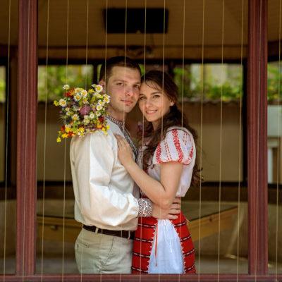 Florin & Alina - 2 iunie 2016 - București