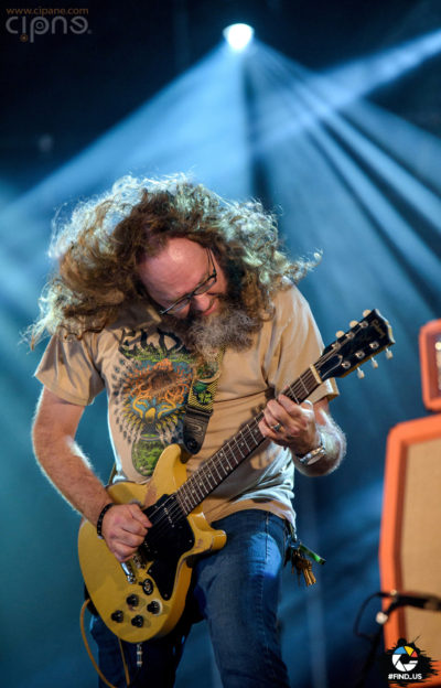 Wo Fat - 17 iunie 2016 - Hellfest Open Air, Clisson, France