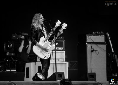 Halestorm - 17 iunie 2016 - Hellfest Open Air, Clisson, France