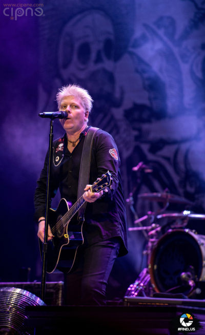 The Offspring - 17 iunie 2016 - Hellfest Open Air, Clisson, France