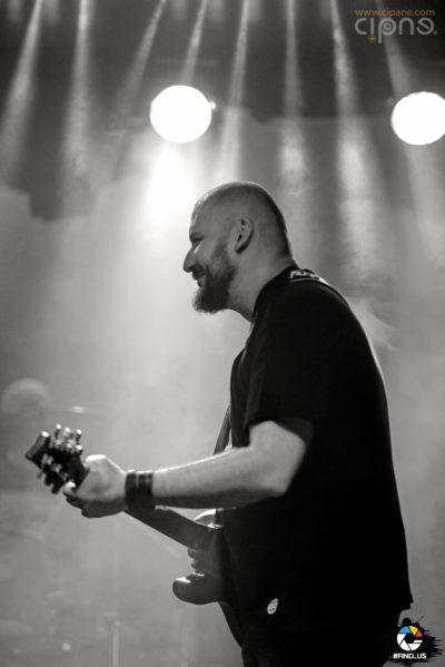 Bucium - 23 iunie 2016 - Club Fabrica, București