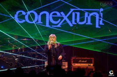 Conexiuni - 4 noiembrie 2016 - Arenele Romane, București
