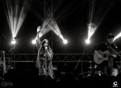 Hindi Zahra - 1 noiembrie 2016 - Arenele Romane, București