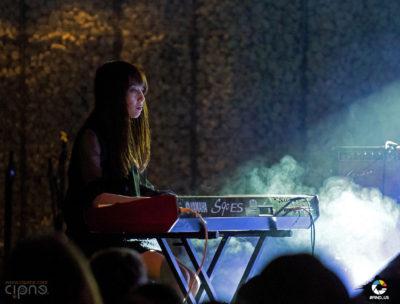 Mono - 3 decembrie 2016 - Kruhnen Music Halle, Rockstadt, Brașov