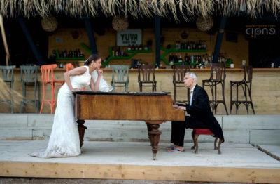 Harald & Ileana -  6 iulie 2016 - Vama Veche