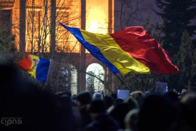 31 ianuarie 2017 - București
