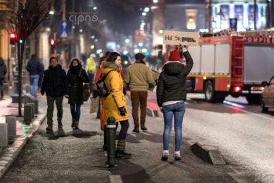 5 februarie 2017 - București