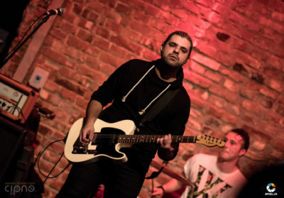 Acoustic All Stars V - 22 februarie 2017 - Expirat Halele Carol, București