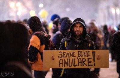 8 februarie 2017 - București