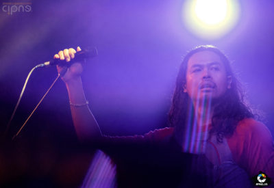 The Temper Trap - 22 februarie 2017 - Fratelli Lounge & Club, București