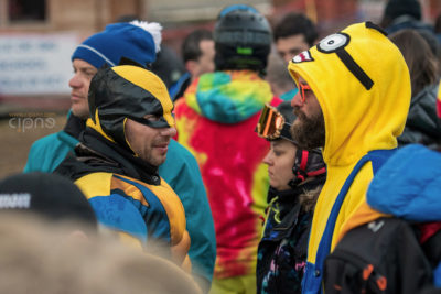 SnowFest 2017 - 24 martie 2017 - Les 2 Alpes, France