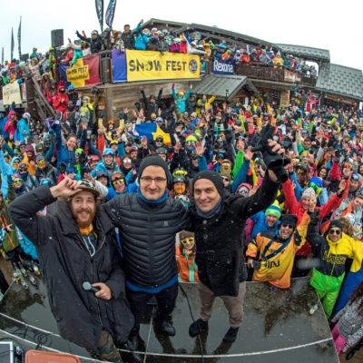 SnowFest 2017 – Day 4